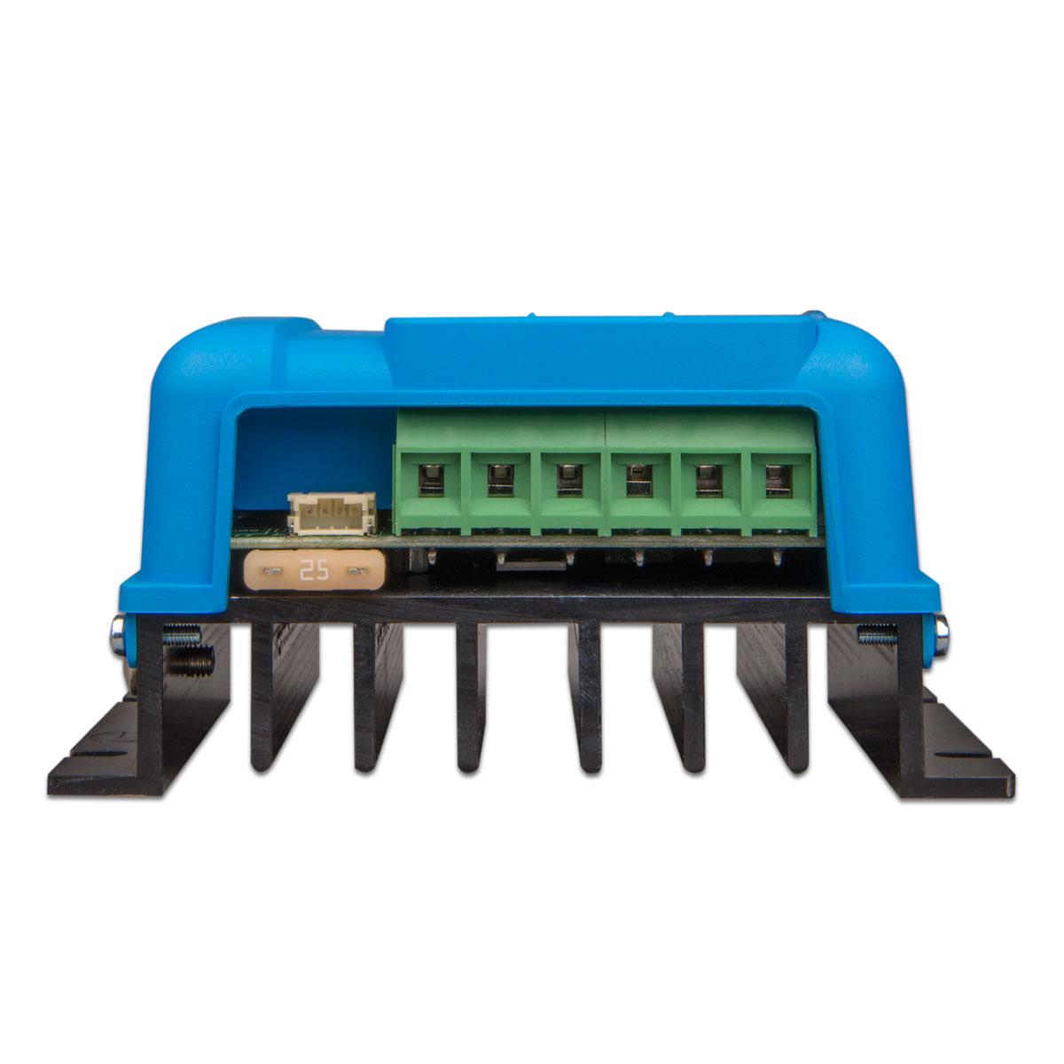 SmartSolar MPPT 100/20 Laderegler