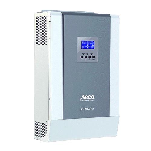 Steca Solarix PLI 5000-48 Laderegler u. Wechselrichter