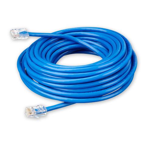RJ45 UTP Kabel - CAT5e Netzwerkkabel 3m