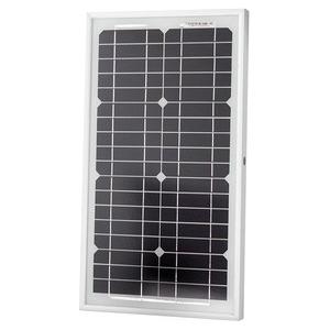 ET Solar ET-M53620 monokristallines Solarmodul 20Wp