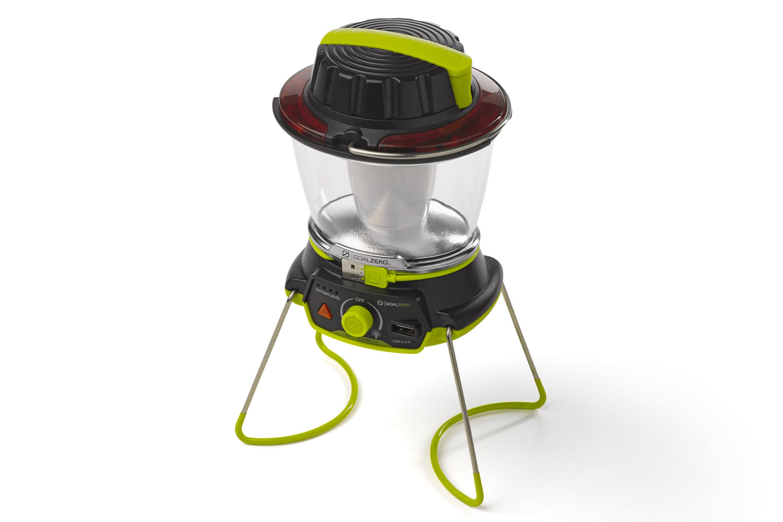 Lighthouse 400 LED Laterne