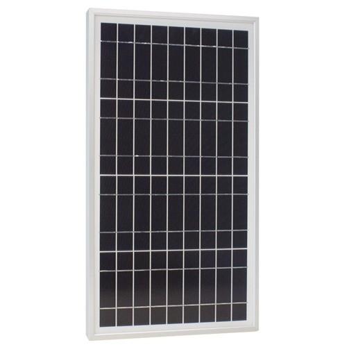 Sun Plus 20 S monokristallines Solarmodul 20Wp