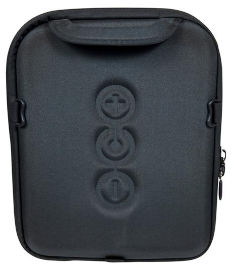 Voltaic Spark Solartasche für Tablet und iPad