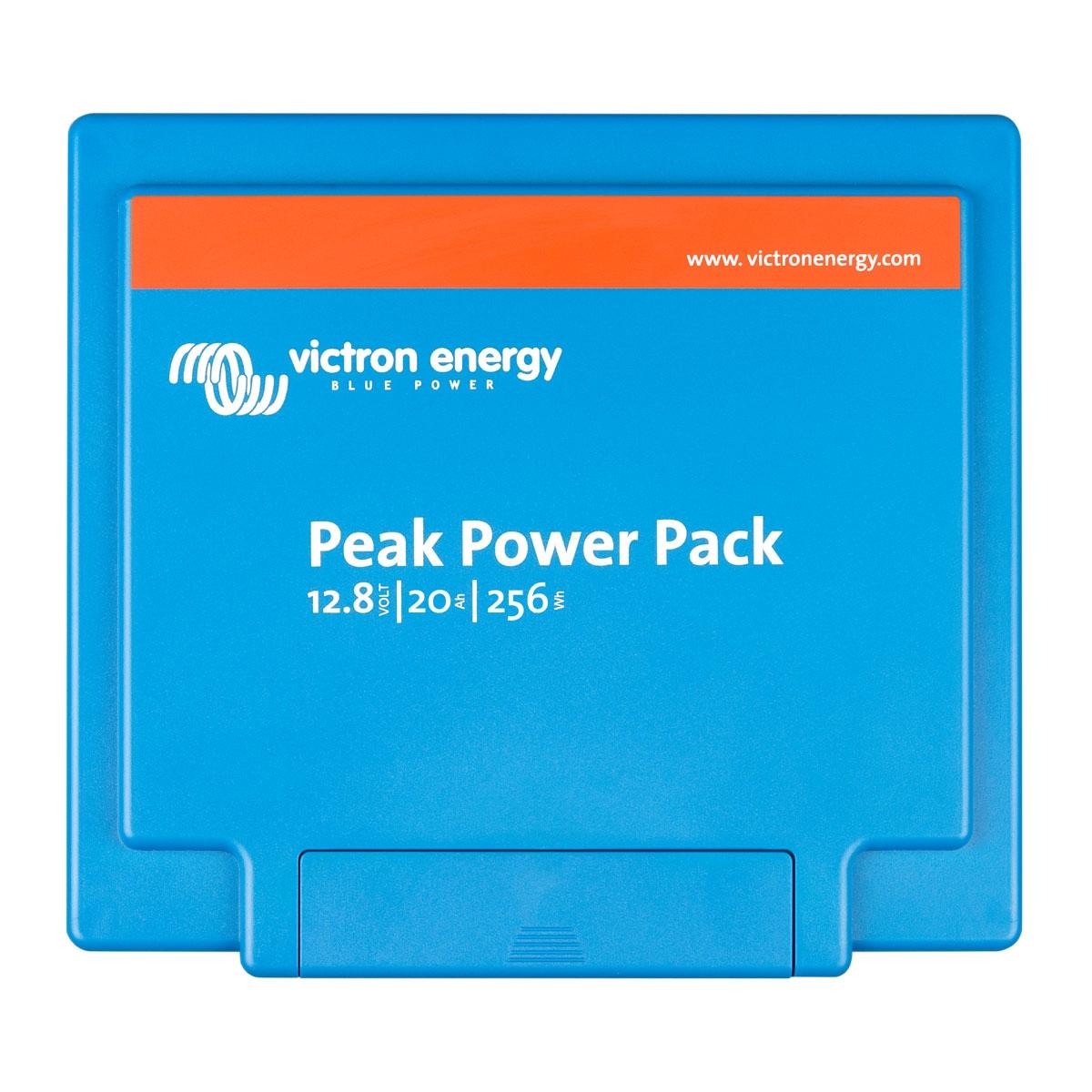 Peak Power Pack PPP-20 - LiFePo4 Akku 12,8V, 256Wh