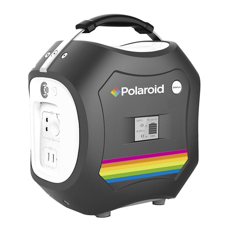 Polaroid PS600 Power Station