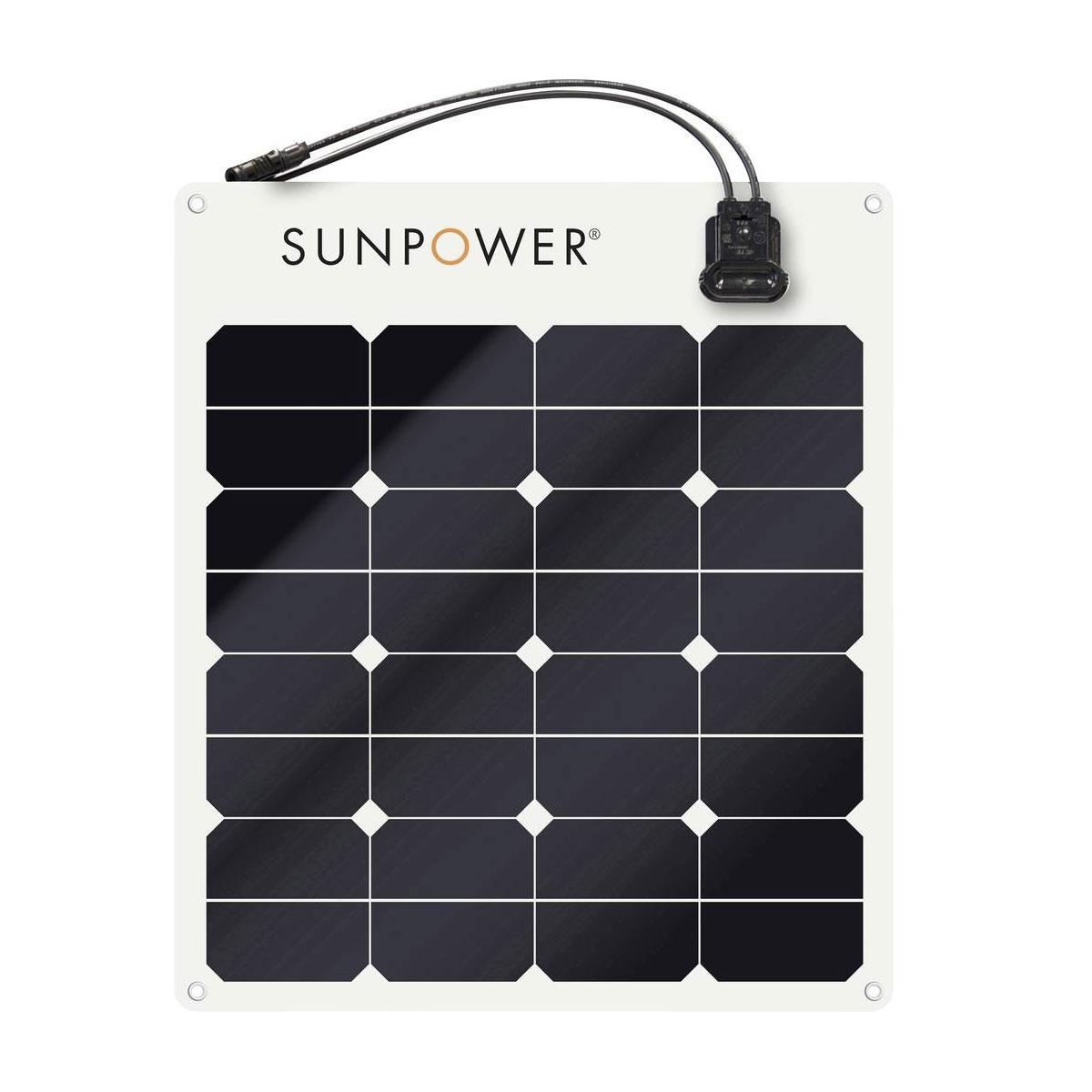 SunPower SPR-E-Flex 50