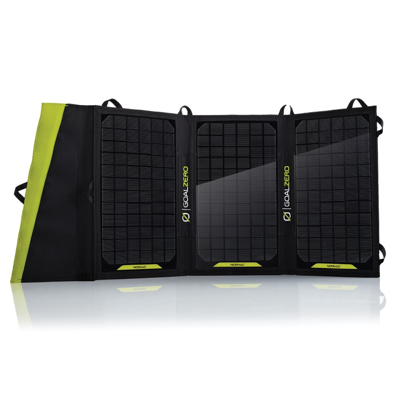 Sherpa 100 Solar Kit für MacBook