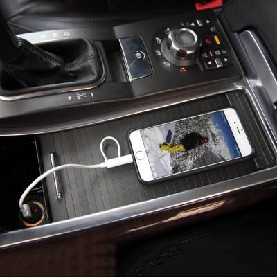 Auto USB-Adapter