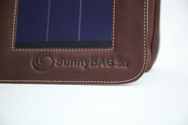 SunnyBAG Business Executive Solartasche