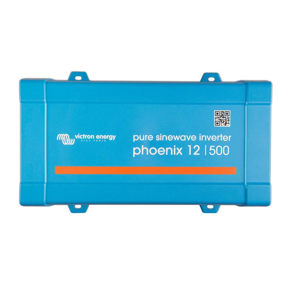 Victron Phoenix 12-500 VE.Direct - Schuko