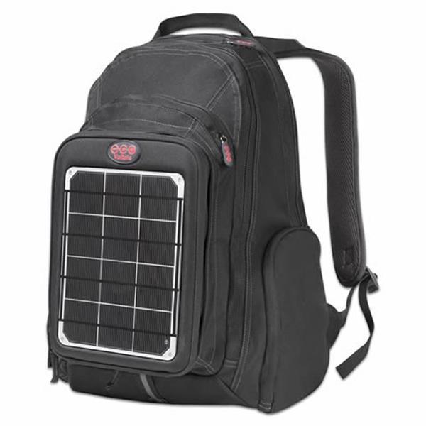 Voltaic Offgrid 6W Solarrucksack