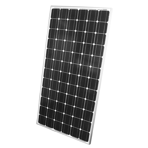 Sun Plus 200 monokristallines Solarmodul 200Wp