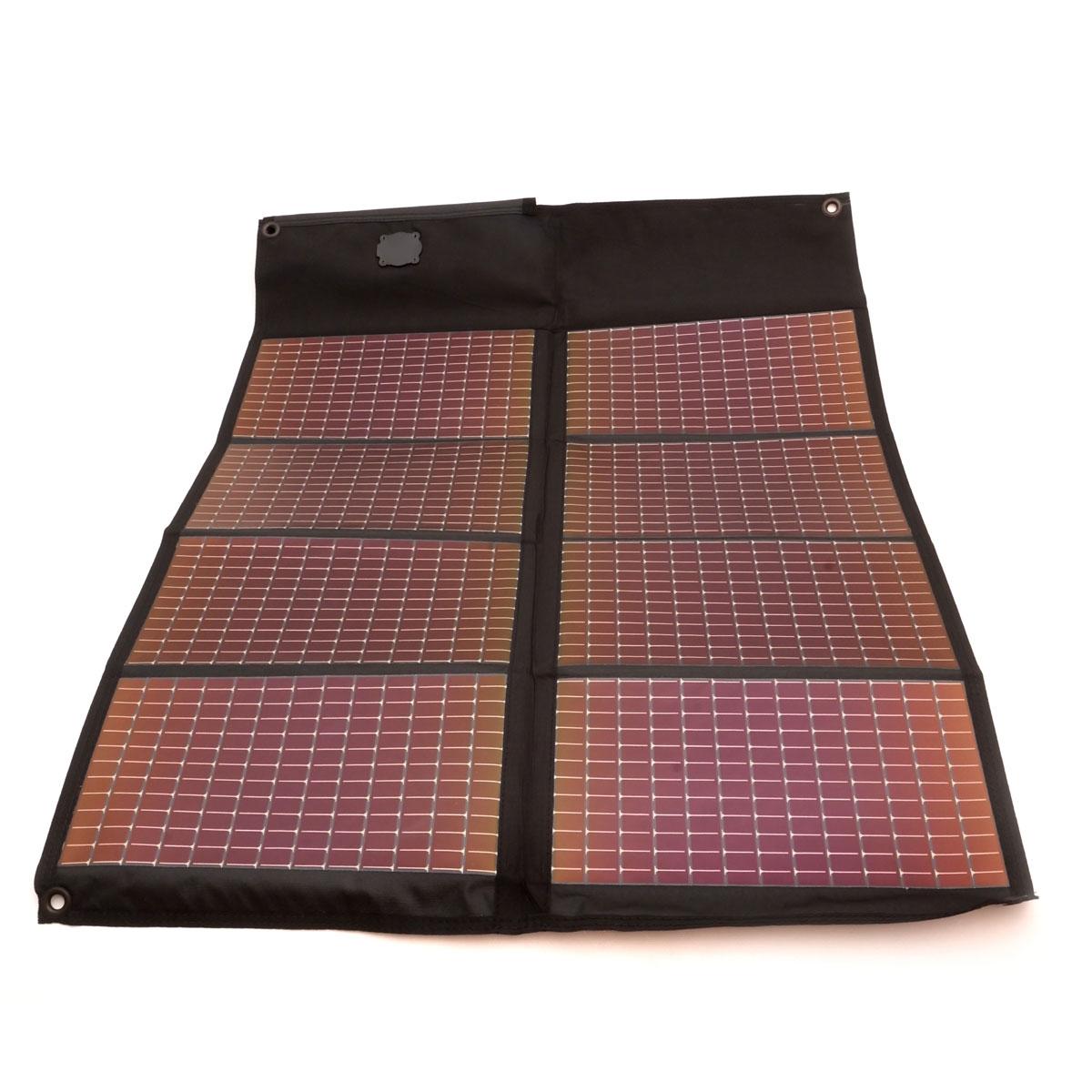 PowerFilm F16-1200 - faltbares Solarmodul 20Wp