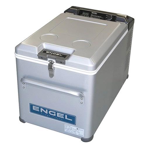 Engel Kompressor-Kühlbox MT-35F - der LkW Klassiker, EEK: A+