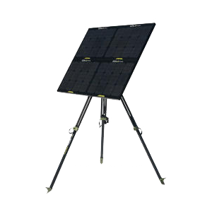 Boulder 30 Solar Tripod Modulständer