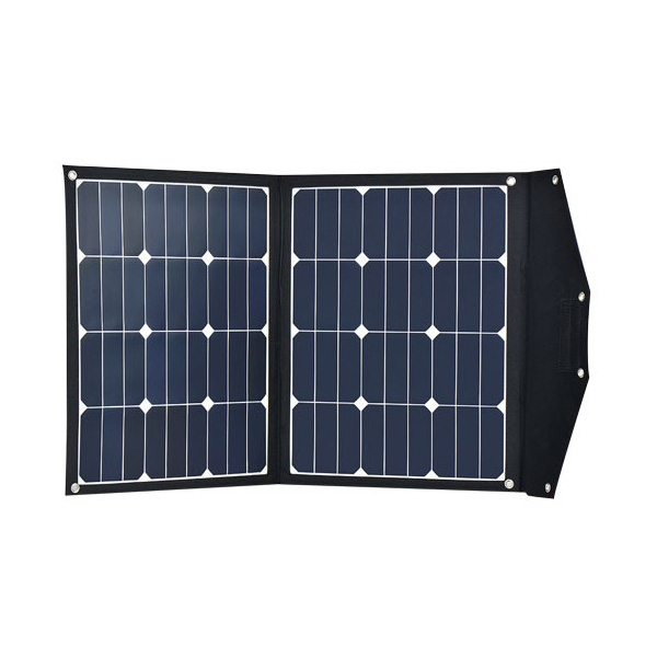 Fly Weight 2 x 40 - faltbares Solarmodul 80Wp