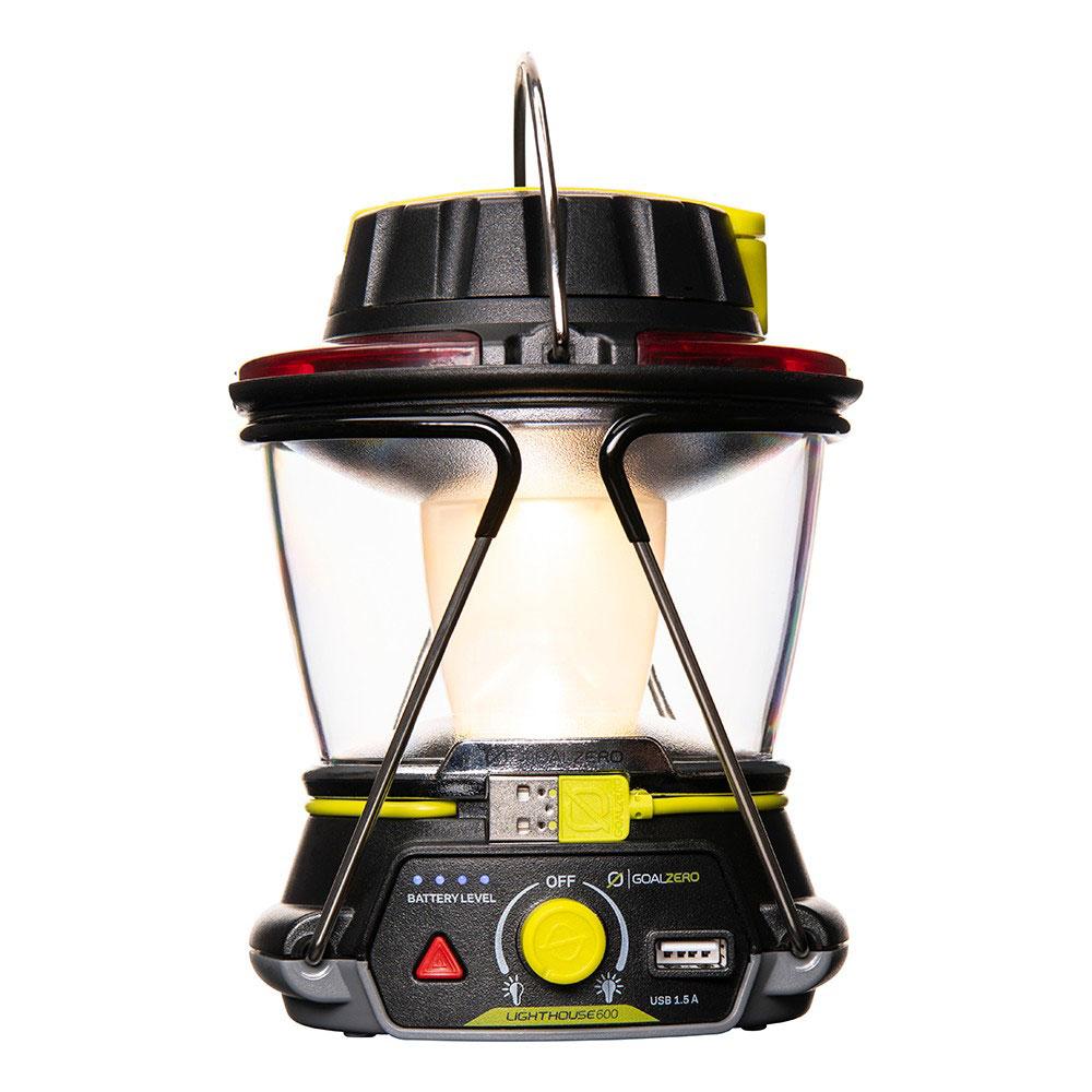 Lighthouse 600 LED Laterne