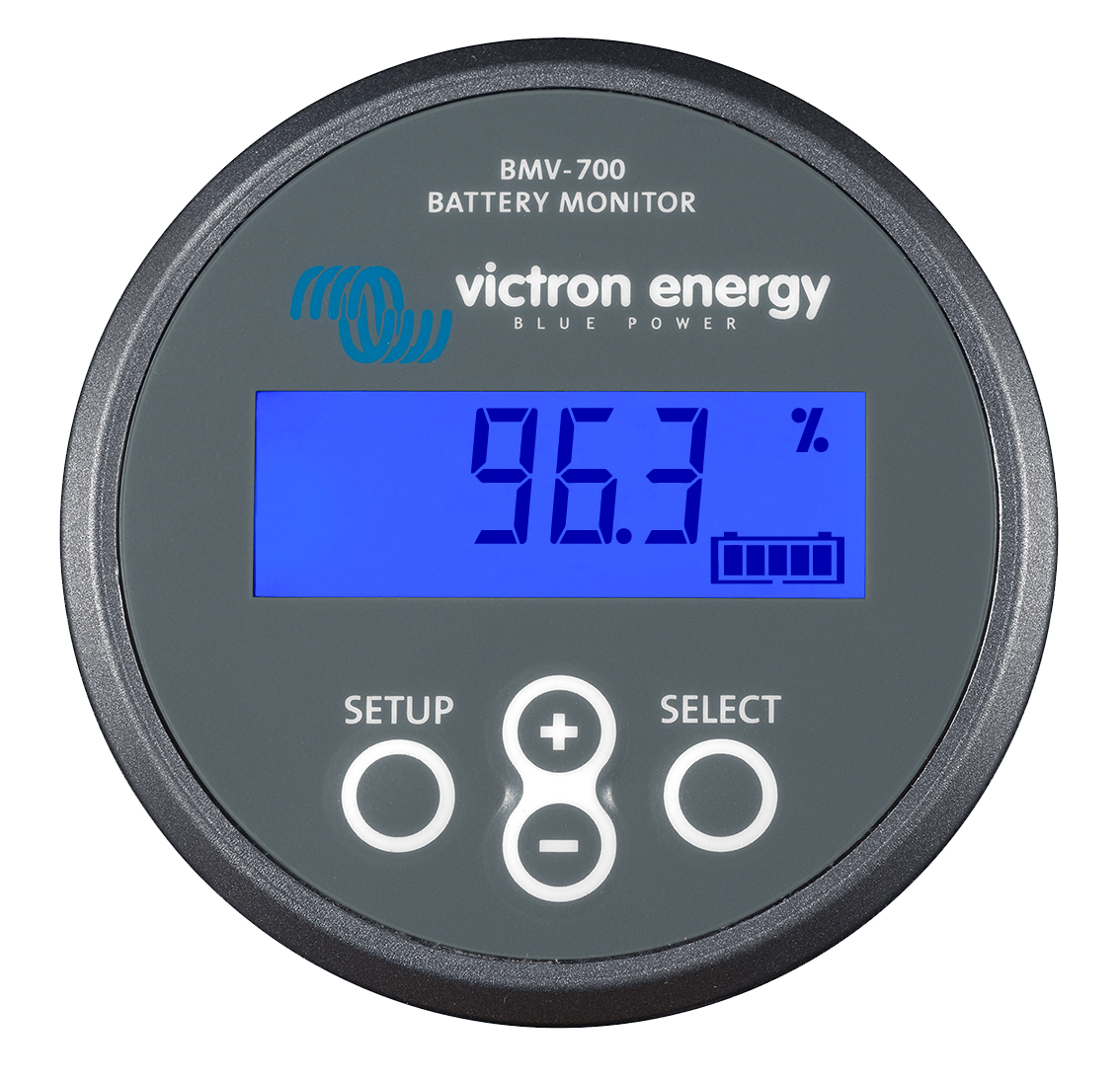 Victron BMV-700 Batteriemonitor