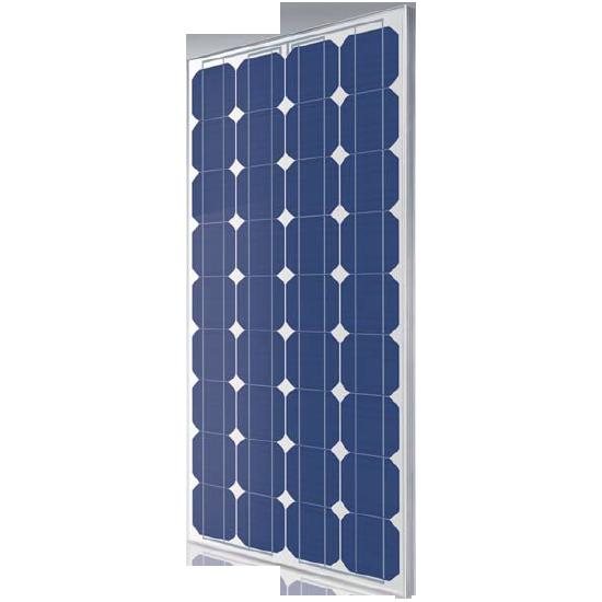 ET Solar ET-M536100 monokristallines Solarmodul 100Wp