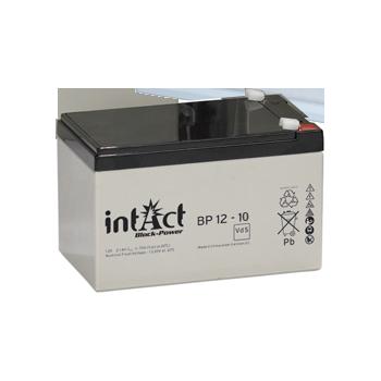Intact Block-Power BP 12V 10Ah