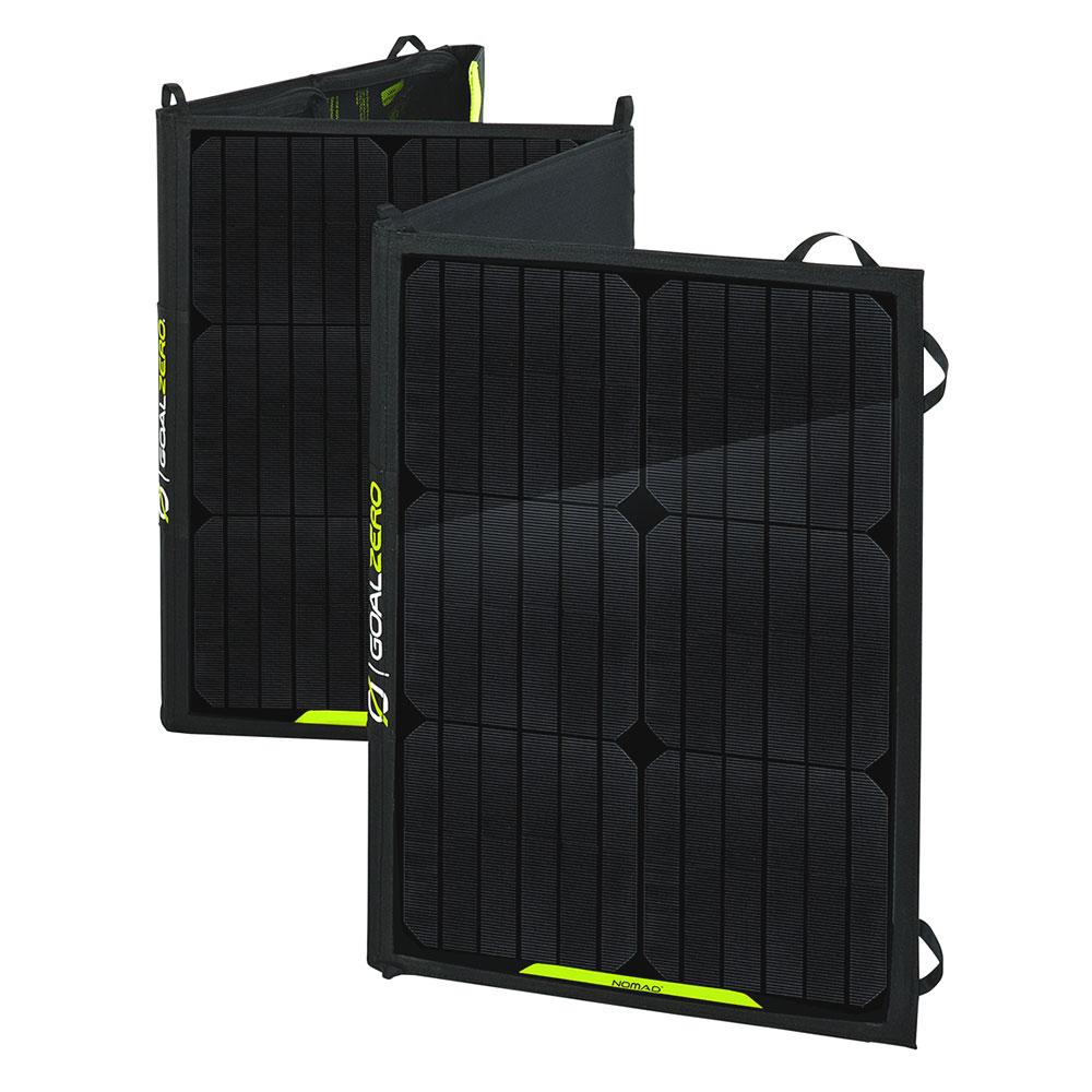 Nomad 100 faltbares Solarmodul 100Wp