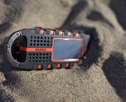 Soulra Scorpion SP100 Outdoor Multifunktionsgerät