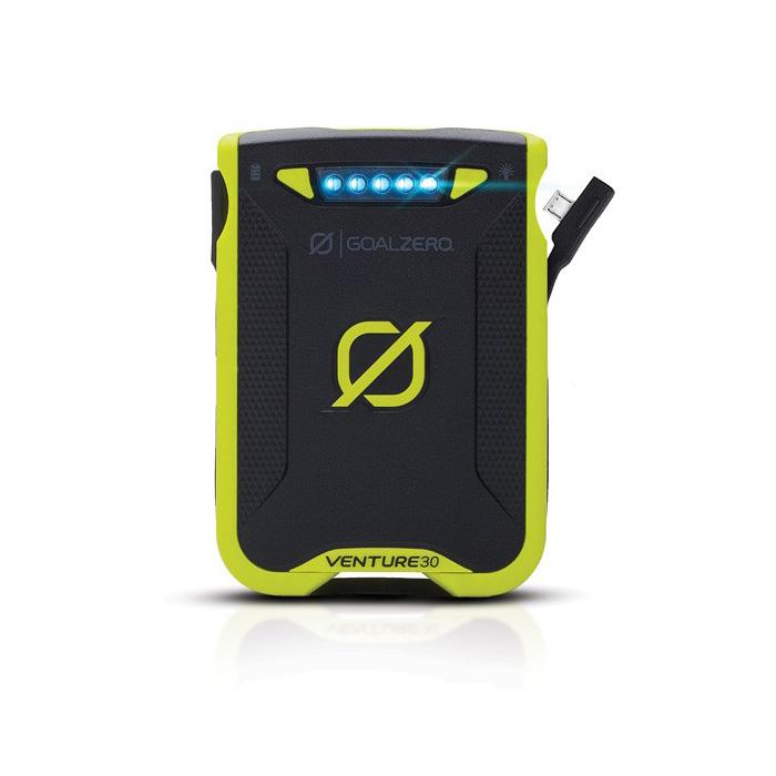 Goal Zero Venture 30 Recharger für Smartphone und Tablet