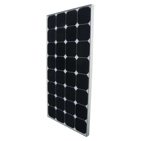 PN SPR S85 monokristallines SPR Solarmodul 85Wp