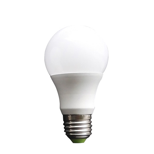 12/24V LED Lampe 5W, E27, warm weiss