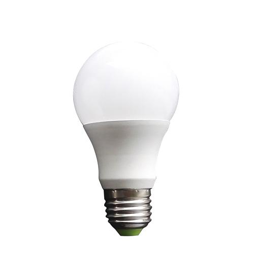 12/24V LED Lampe 5W, E27, warm weiss, EEK: A+
