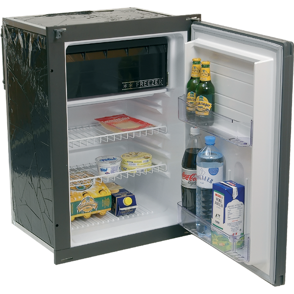ENGEL Kompressor-Einbaukühlschrank SR-90E