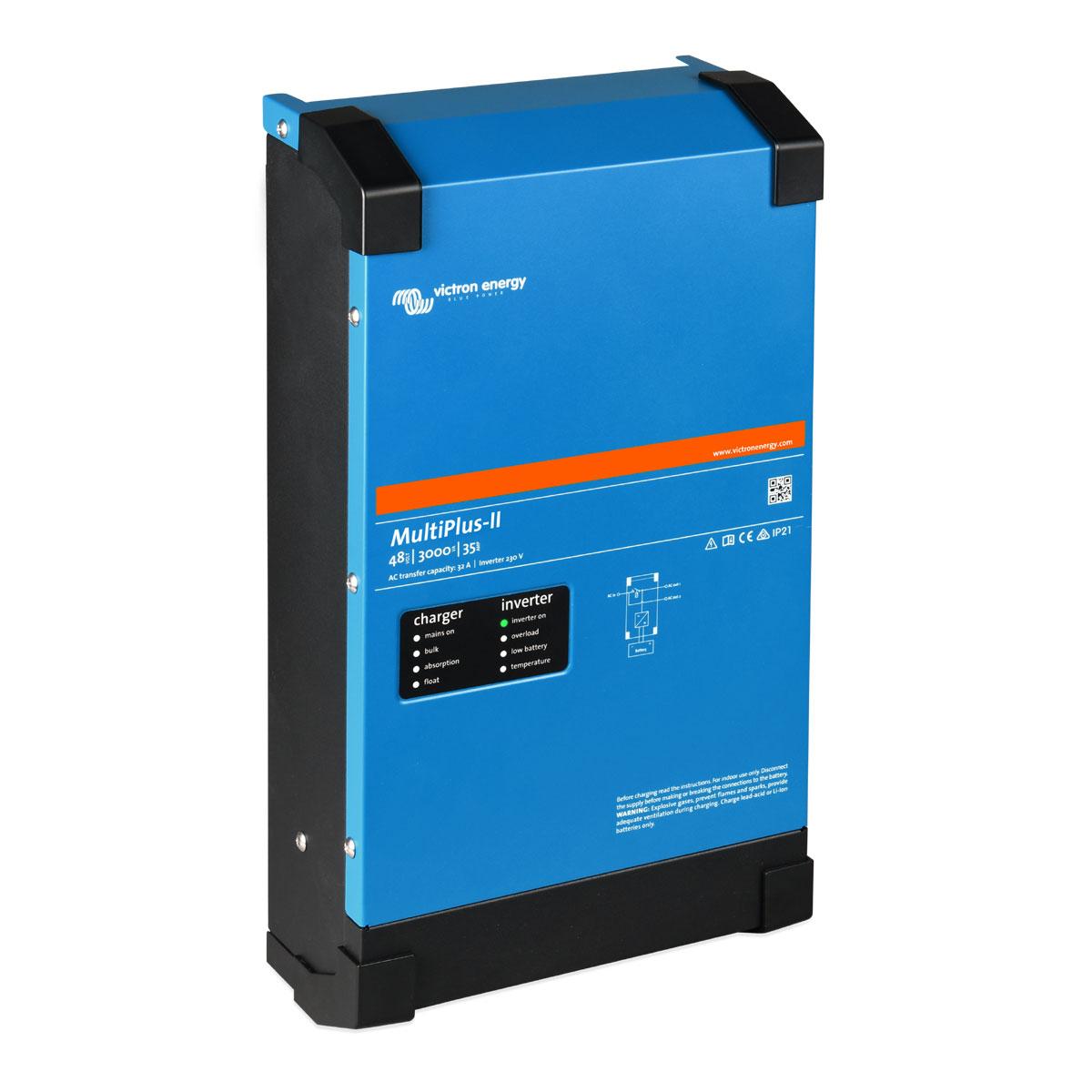 MultiPlus II 48/3000/35-32 Wechselrichter/Ladegerät