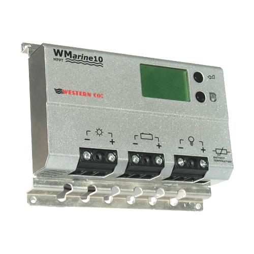 Western WMarine10 MPPT Solar Laderegler