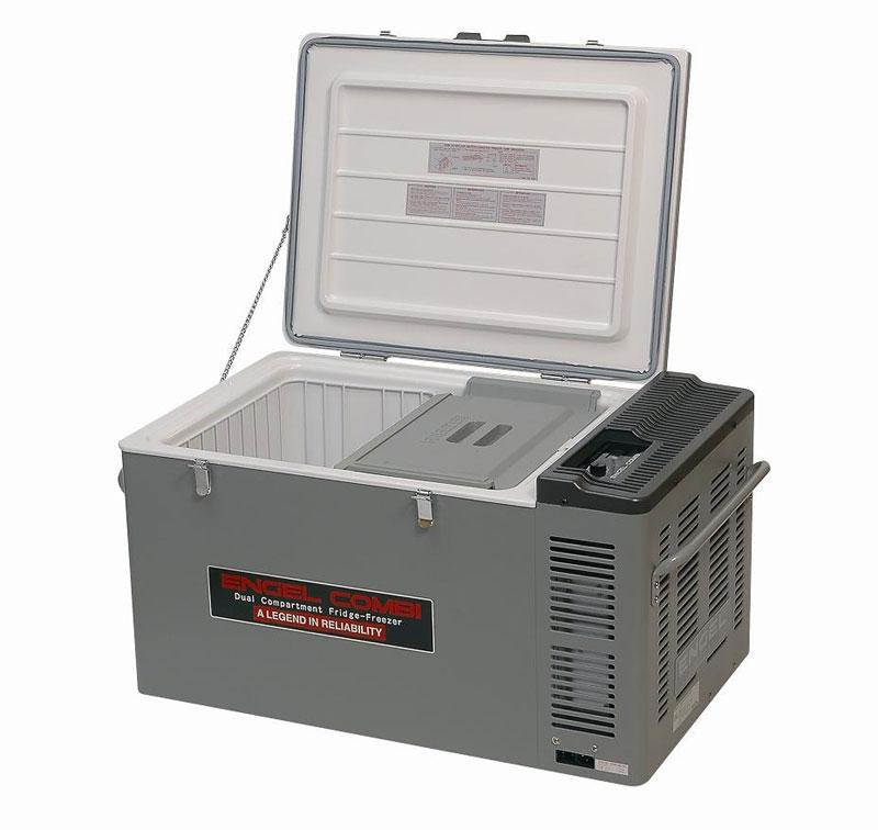 Engel Kombi-Kompressor-Kühlbox MD-60-FC, EEK: A