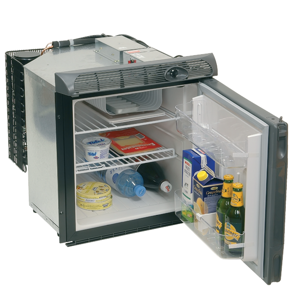ENGEL Kompressor-Kühlschrank SR-70E, EEK: B