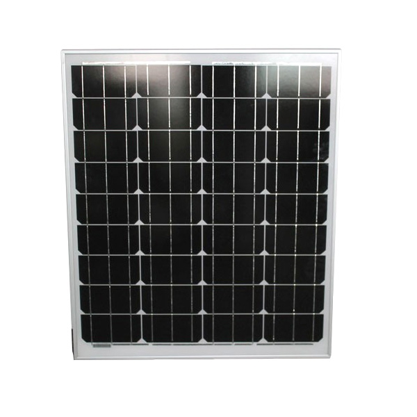 Sun Plus 80 monokristallines Solarmodul 80Wp