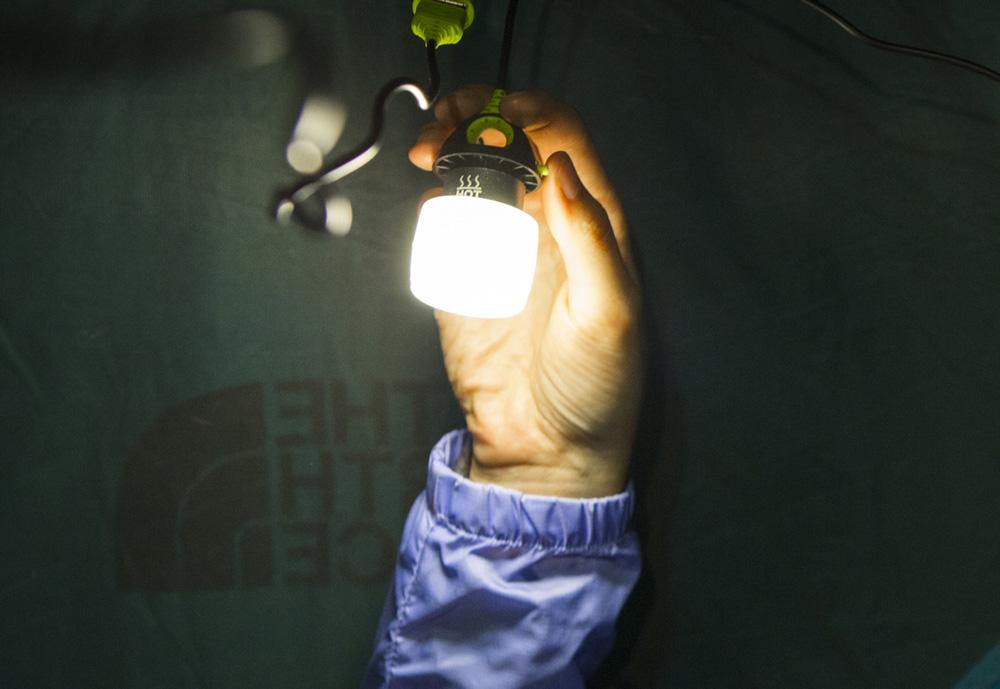 Light-a-Life Mini Quad LED Leuchten-Set