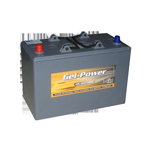 Intact Gel-Power 85 - Gel Batterie 90 Ah