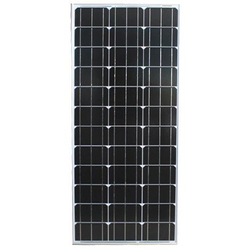 Sun Plus 100 monokristallines Solarmodul 100Wp