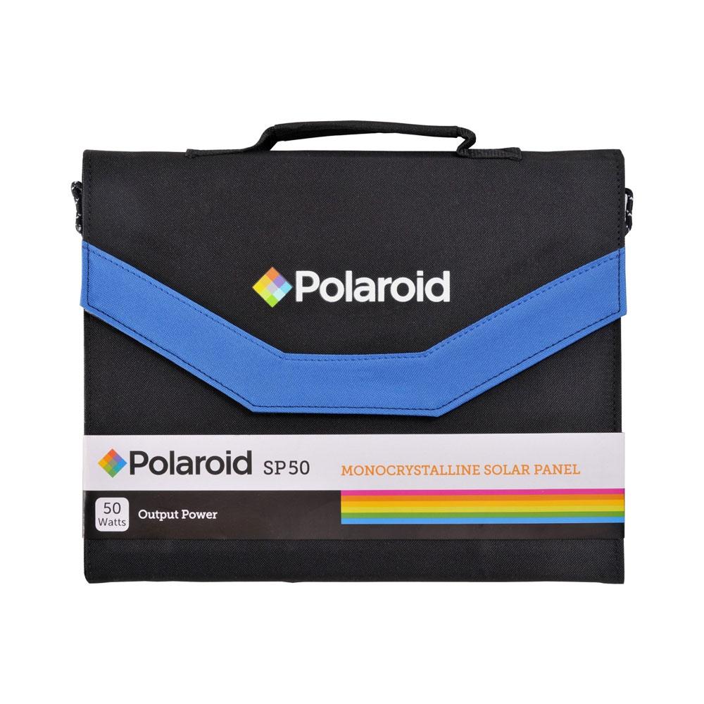 Polaroid SP50 -  faltbares Solarmodul 50Wp