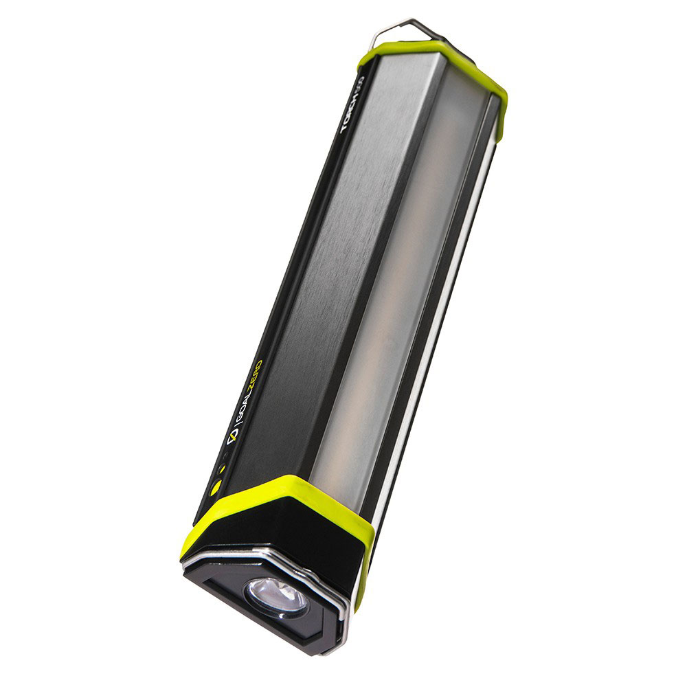TORCH 500 Multifunktions-LED-Leuchte mit Solar