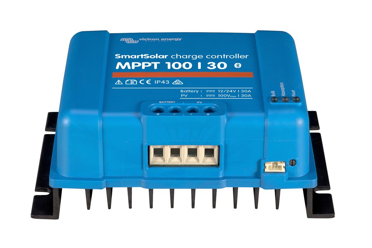 SmartSolar MPPT 100/30 Laderegler