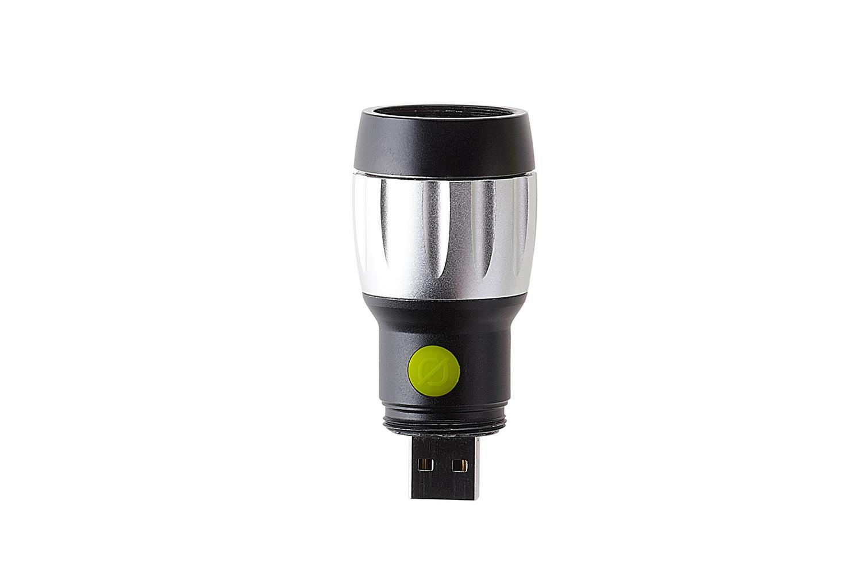 USB Flashlight Tool