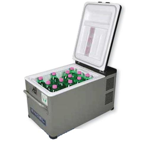 Engel Kompressor-Kühlbox MT-35F - der LkW Klassiker, EEK: F