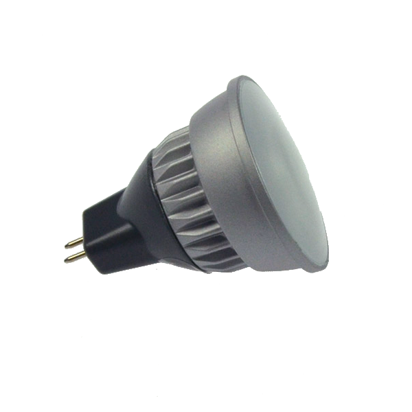 Green Power LED SMD-Spot GX5,3 2,6W 80°, EEK: A+