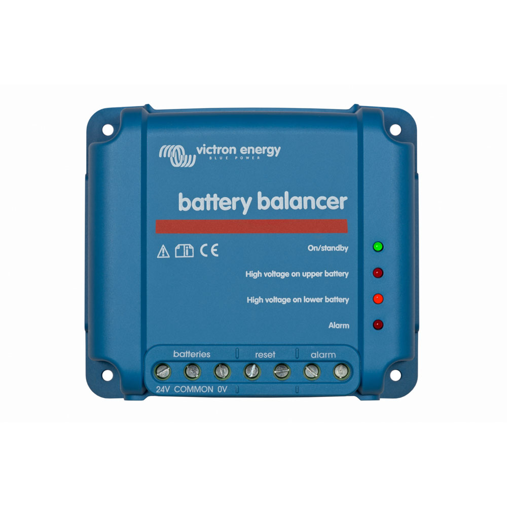 Victron Battery Balancer - Ladungsausgleicher