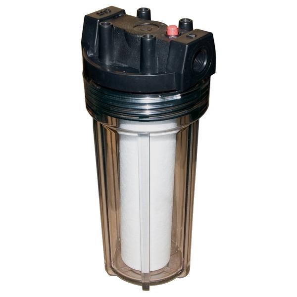 Lorentz Filterset für PS-150 BOOST
