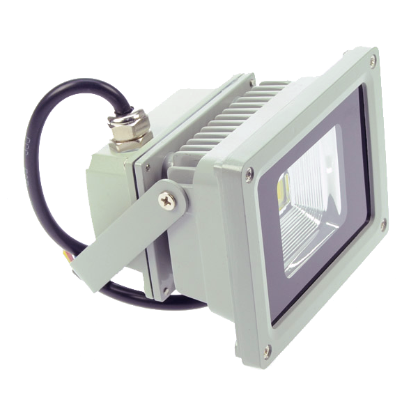 Green Power Multichip LED Flutlichtstrahler 10W kw, EEK: A