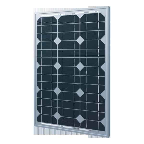 ET Solar ET-M53630 monokristallines Solarmodul 30Wp