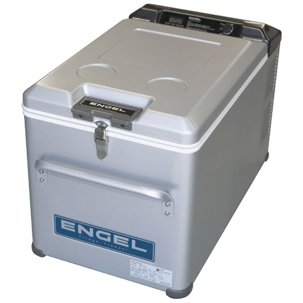 Engel Kompressor-Kühlbox MT-35-FS, EEK: A+